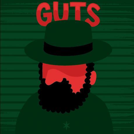 GUTS (LIVE BAND)