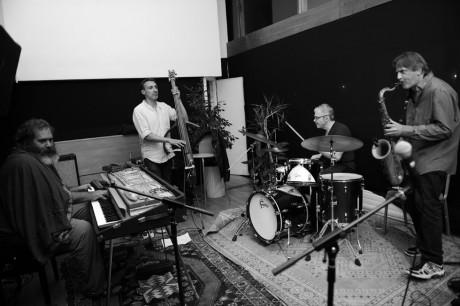 M. BRAFF + H. GOURDIKIAN + S. HUCHARD + C. WALLEMME