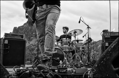 © CaSSiuS DweM for CosmoJazz Festival -