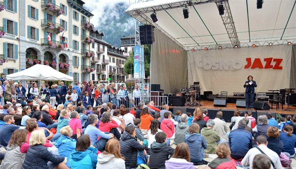Saturday 01 - Chamonix #2