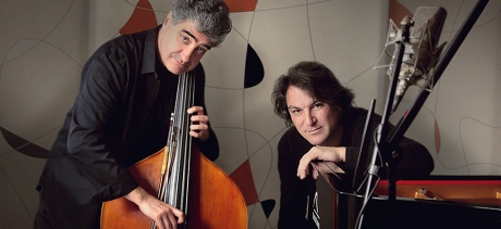 Dorantes & Garcia-Fons