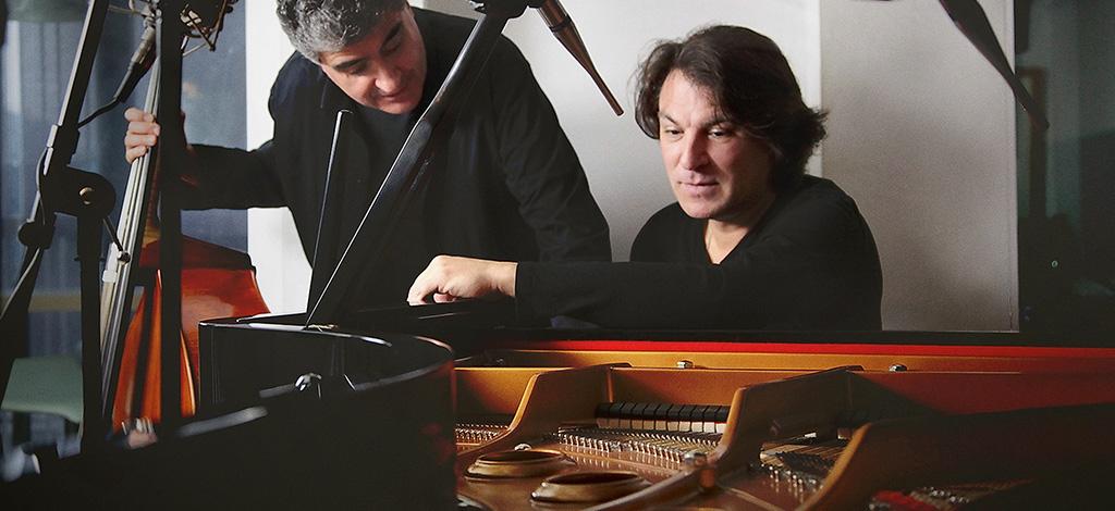 Dorantes & Garcia-Fons Image