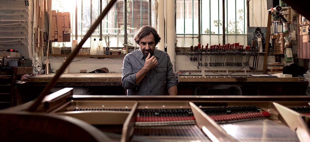 André Manoukian Quartet & Les 100 Choristes  Image