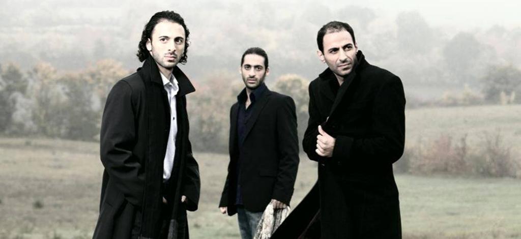 Trio Joubran Image