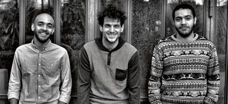 Trio Abozekrys