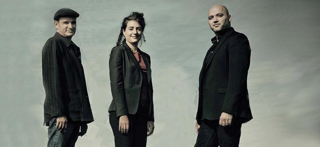 Trio Gardel Image