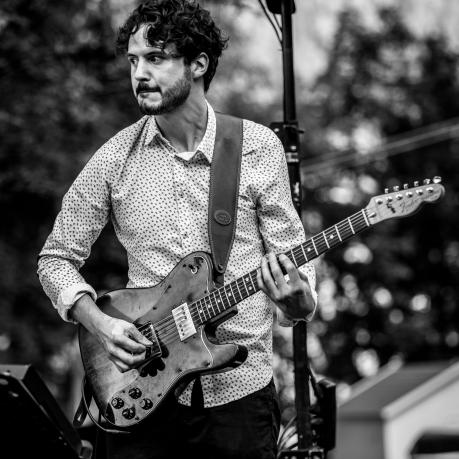 © Jean-Louis/ CosmoJazz Festival