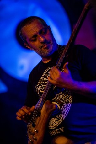 © Christophe Boillon / CosmoJazz Festival - http://www.flickr.com/photos/boillon_christophe
