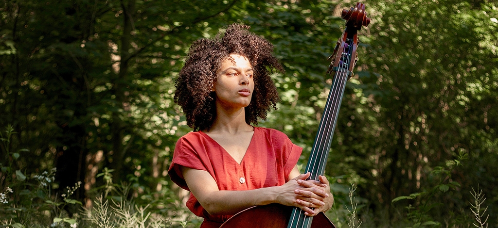 Sélène Saint-Aimé Image