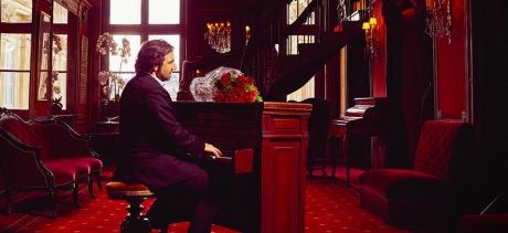 André Manoukian ''Les pianos de Gainsbourg''