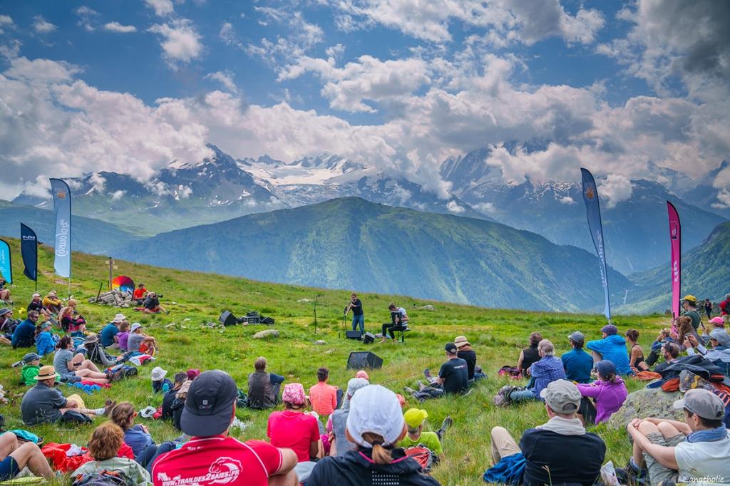 Lundi 26 - Alpage de Loriaz Image