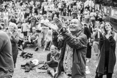 © Charlotte Brasseau / CosmoJazz Festival - https://www.brassium.com