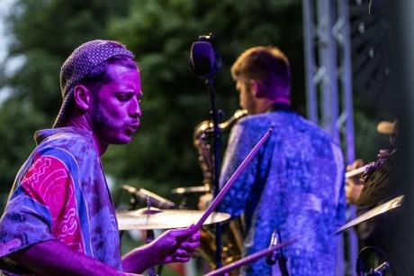 © Guillaume Mollier / CosmoJazz Festival - https://guillaume-mollier.blogspot.com